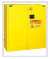 Equipment Flammable Storage Cabinets