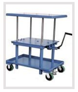 Equipment Lift Table