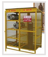 Equipment Safety Cabinets
