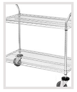 Equipment Wire Cart